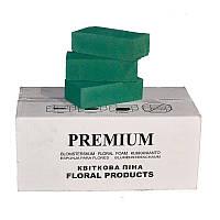 Оазис, в ящике 20 штук  (пенофлор, кирпич флористический)