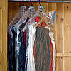 Вакуумный мешок для хранения вещей (50х60), фото 3