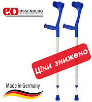 Подлокотный костыль OSSENBERG Klassiker SOFTс мягкой ручкой