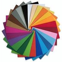 Бумага для дизайна Fotokarton B2 (50*70см) №37 Фиолетово-голубая, 300 г/м Folia