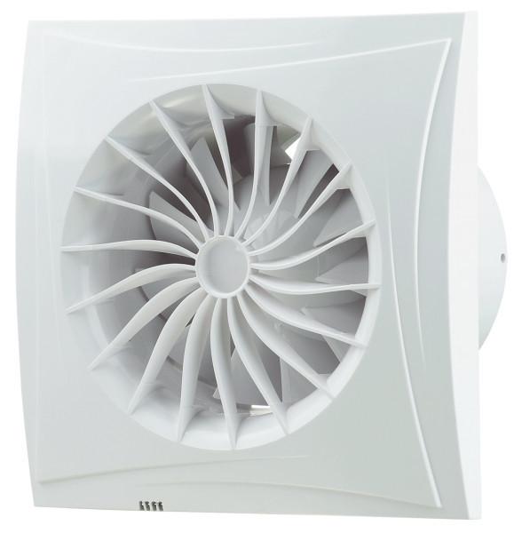 Вентилятор Blauberg Sileo 100, фото 1