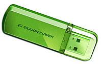 SILICON POWER Helios 101 16 Gb green