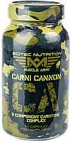 Scitec Nutrition Carni Cannon (60 капс.)