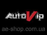 Гумові килимки AUDI A6 S6 2011 - сірі з лого, фото 2