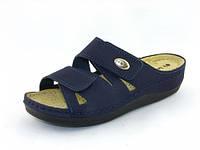 Ортопедическая женская обувь Inblu шлепанцы: LF-1F/004 р.36,37,39
