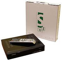 Спутниковый тюнер Openbox S3 CI HD (прошитый с каналами)