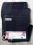 Резиновые коврики с лого BMW E60 E53 E70 E39 и др., фото 10