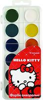 Краски акварельные KITE 2013 Hello Kitty 061 (HK13-061K)