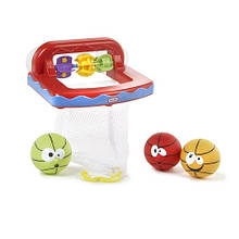 Игрушки для ванной «Little Tikes» (605987M) набор Баскетбол