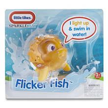 Игрушки для ванной «Little Tikes» (638237M) Рыба-еж Мерцающие рыбки