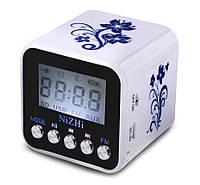 Портативный радио приемник с MP3