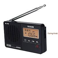 FM радио приемник PL-118