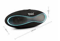 Портативный Bluetooth динамик с поддержкой microSD карт