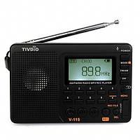 Радио с функцией диктофона