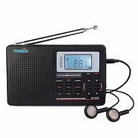 FM радио приемник V-111