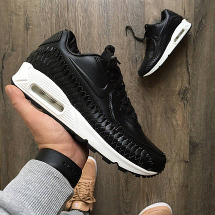 """Кроссовки Nike Air Max 90 """"Woven Pack"""", фото 2"""
