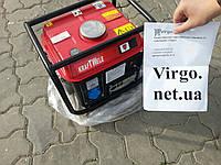 Электрогенератор KRAFTWELE 2.0 кВт 1F