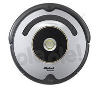Пылесос автоматический iRobot Roomba 616 24mGW