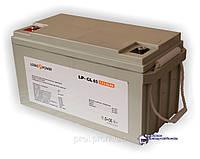 Гелевий акумулятор LogicPower LPM-GL 65 AH