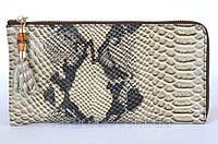 Gucci 809 кошелёк-клатч женский кожаный