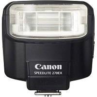 Вспышка Speedlite 270 EX II Canon (5247B003)