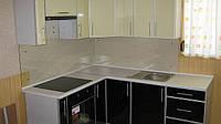 Кухня ПОСТ алюминий
