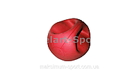 Мяч медицинский (медбол) с рукоятками 4 кг