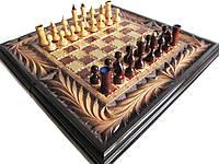 Шахматы-нарды в Украине, фото 1