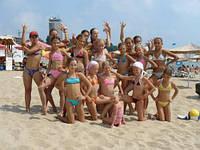 Детский и молодежный  лагерь в Болгарии