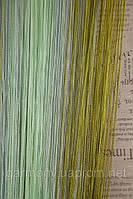 Кисея радуга (125)