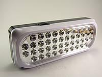 Светодиодная панель Yajia YJ-6804, фото 1