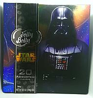Конфеты Jelly Belly Star War 20вкусов  в подарочной коробке (Дарт Вейдер)