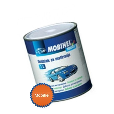 Добавка для матирования алкидная Mobihel 1л