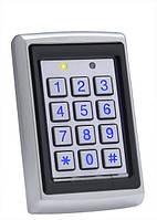 Антивандальная кодовая панель EM-Key10