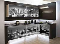 Фотопечать для кухонных фасадов