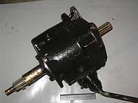 КПП УАЗ-469 ст./обр. (синхр на 3-4 передач. ) (пр-во УАЗ)