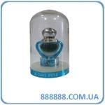 Ароматизатор Pretty King голубой К-2602 Pine сосна прозрачный купол