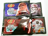 Конфеты Jelly Belly Star Wars 4шт.