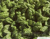 Семена шпината Спирос 50 000 сем. Бейо заден.