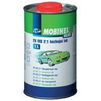 Лак акриловый Mobihel (Мобихел) MS anti scratch 2+1 0,5л + отвердитель 8800 0,25л