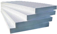 Пенопласт ПСБ-С-25 (1000х1000х50мм) Премиум
