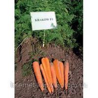 Морковь Краков  F1 (калибр<1.6)   1 000 000 сем. Рийк Цваан.