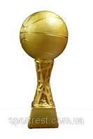 Фигурка наградная Баскетбольный мяч