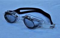 Очки для плавания антифог силикон
