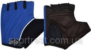 Перчатки для занятий фитнесом и езды на велосипеде