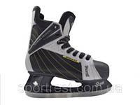 Коньки ледовые хоккейные  36-40