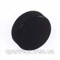 Шайба хоккейная малая 60 мм