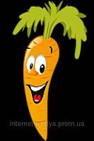 Семена моркови Аттилио F1 калибр. 100 000сем. Никерсон-Цваан
