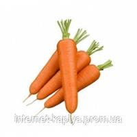 Семена моркови Олимпо F1 100 000сем. калибр. Vilmorin