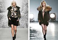 Лучшие советы по выбору зимней куртки-парки для девушек и женщин